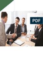 Modelo de Competencias Del Administrador de Proyectos