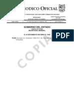 Rio Bravo (Periodico Oficial)