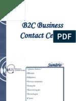 Apresentação Institucional - B2C