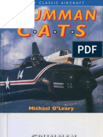 Classic Aircraft Series - Grumman Cats