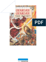 Discworld 08 - Guardas!Guardas!