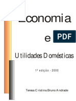 00009 - Economia e Utilidades Domésticas