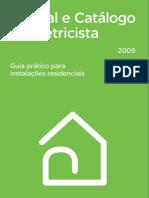 52857831 Manual Residencial Eletricista