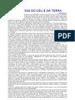 Burnier, Radha - Articulos (en Portugues)