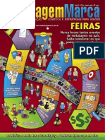 Revista EmbalagemMarca 084 - Agosto 2006