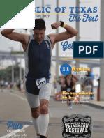 Republic of Texas Tri Participant Guide 2013
