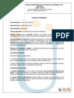 Guia y Rubrica de Evaluacion Act 6 Trabajo Colaborativo 1