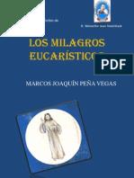 Milagros Eucaristicos Expo1