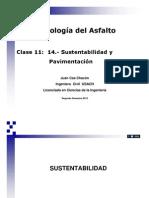 11.2 Sustentabilidad