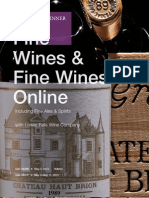 Fine Wines | Skinner Auctions 2649B and 2651T