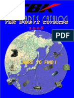 TBK Catalogue 2008
