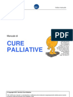Manuale Cure Palliative