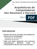 VonNeumann_Harvard