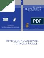Revista de humanidades y ciencias sociales número 2