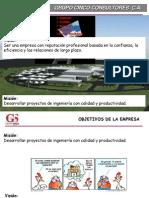 Presentación análisis estratégico g5 01-05-2010-2
