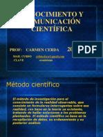 Clase 01 m. Cientifico Graficos 2013