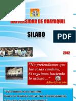 Silabo Universitario 2012-f Chenche