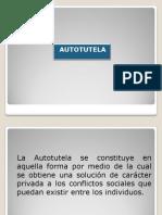 AUTOTUTELA.ppt
