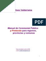 Manual Academia Diplomatica
