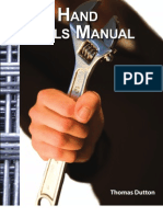 Hand Tools Manual Preview