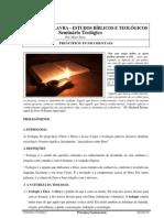 APOSTILA 01 - PRINCIPIOS
