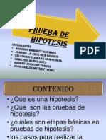 Diapositivas Prueba de Hipotesis 02-02-2013