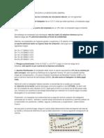 Documento Laboral