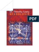 Timothy Leary - Neurologik (DEUSTCH)
