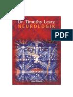 Timothy Leary - Neurologik (DEUSTCH)