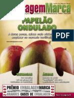 Revista EmbalagemMarca 091 - Março 2007