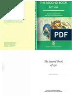 Bozulich, Richard - The Second Book of Go