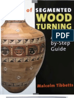 Woodturning _The Art of Segmented