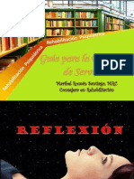 REHABILITACION PSIQUIATRICA LCDA. ROMAN