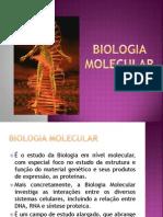 Fundamentos de Biologia Molecular