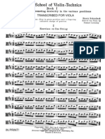 Schradieck - Techniques Book 1 (for Viola).pdf
