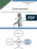 Sistema Postural (1)