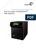 Black Armor Nas 440 User Guide