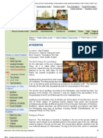Ayodhya,Ayodhya Pilgrimage India,Ayodhya Travel,Lord Rama Temple,Ayodhya Temple,Ayodhya