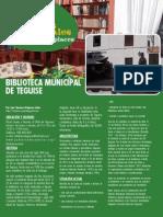 Biblioteca Municipal de Teguise