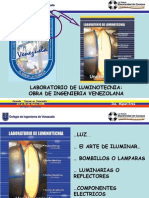 3 Laboratorio de Luminotecnia