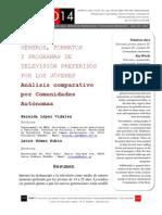 Dialnet-GenerosFormatosYProgramasDeTelevisionPreferidosPor-4102916