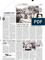 2001.02.05 - Casal Morre Esmagado Por Carreta - Estado de Minas
