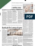 2001.06.14 - PONTOS CRÍTICOS DAS RODOVIAS FEDERAIS EM MINAS - Estado de Minas