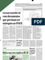 2001.07.06 - Neblina causa nova tragédia na BR-381 - Estado de Minas