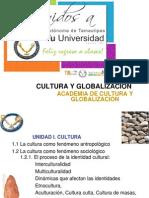 Cultura y Globalizacion Prog y Tema i
