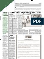 2001.09.29 - Acidente Mata Um e Fere Dez No Sul de Minas - Estado de Minas