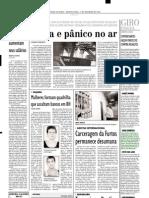 2001.10.11 - Dois Mortos - Estado de Minas