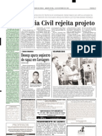 2001.10.24 - Carga tóxica cai em rodovia após acidente - Estado de Minas