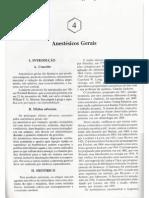 04 - Anestésicos Gerais - QF - Andrejus Korolkovas