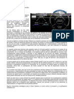 Pilares Del Plan Nacional de Desarrollo 2010
